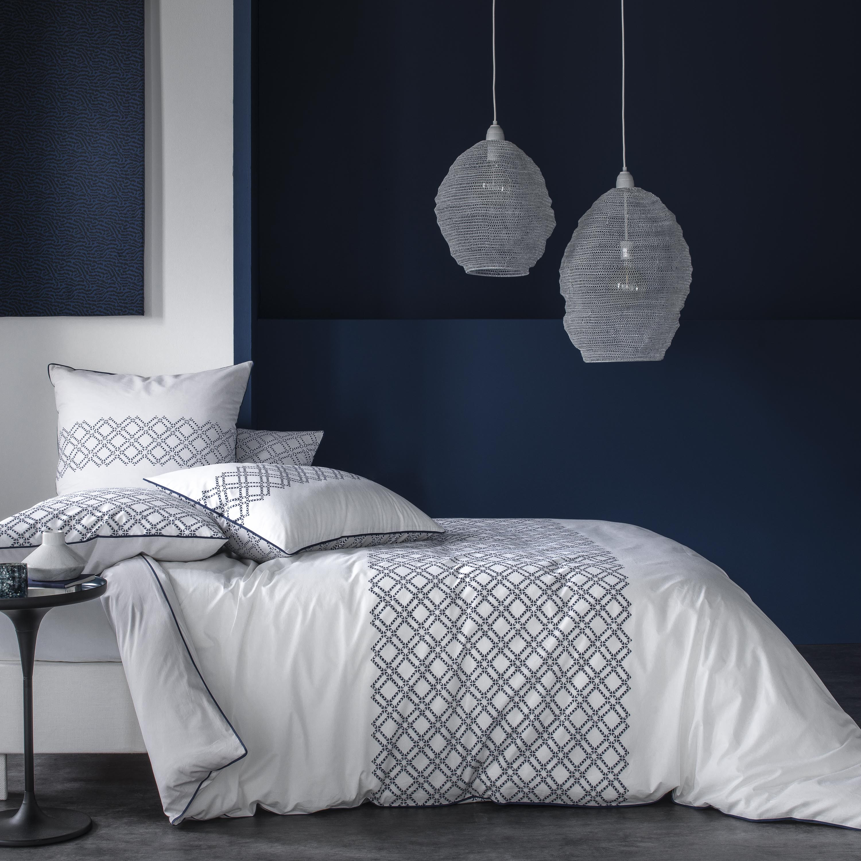 perfect housse de couette cocooning with housse de couette cocooning. Black Bedroom Furniture Sets. Home Design Ideas